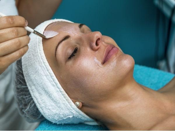 Finally, skin peels that really work